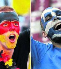 Euro 2012. Germania-Grecia derby dello spread