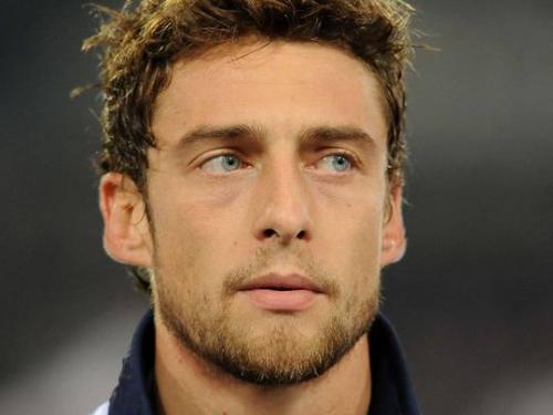 Claudio Marchisio, centrocampista