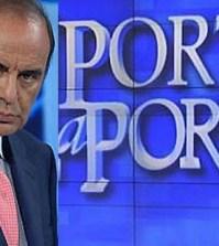 Bruno Vespa a Porta a Porta