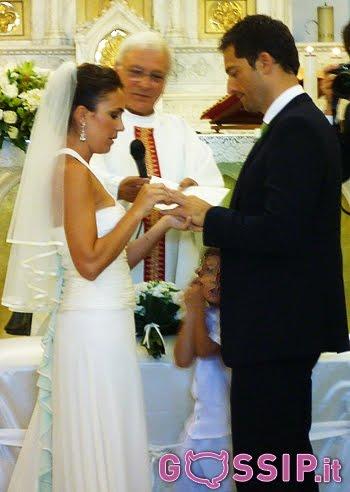 Luca Capuano sposa Carlotta Lo Greco