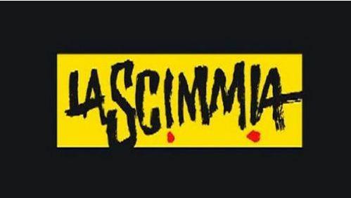 Foto di La Scimmia Logo