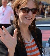 patti smith giffoni 2012 red carpet