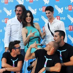 rossella brescia cannito giffoni film festival 2012 step up 4 revolution