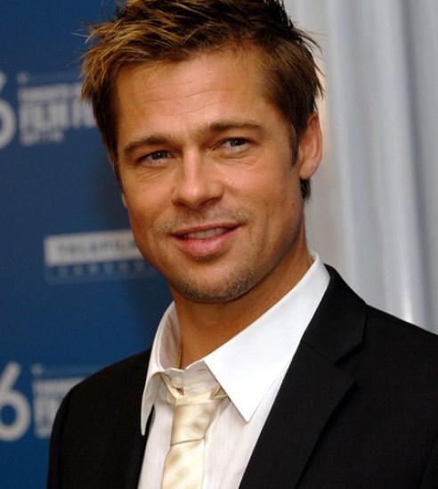 A C'è posta per te arriva Brad Pitt