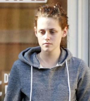 Niente red carpet per Kristen Stewart