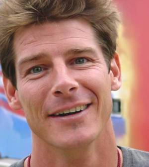 Extreme Makeover Home Edition Ty Pennington