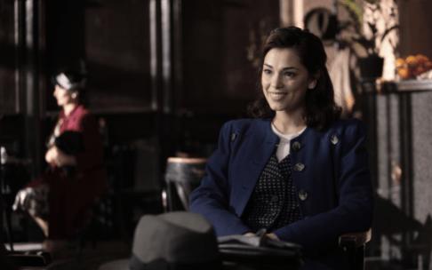 Giorgia Surina i Il commissario nardone