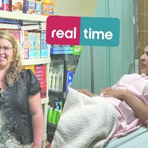 non sapevo di essere incinta pazzi per la spesa real time nuova stagione 2012