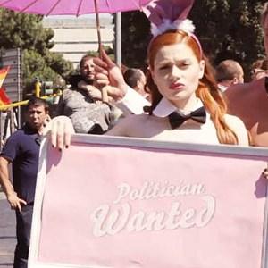 playboy super party girl giulia ottonello amici musica singolo video