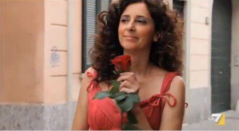 Teresa Mannino debutta su La7 con Se Stasera Sono Qui