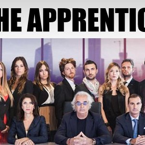 the apprentice italia flavio briatore cielo tv seconda puntata
