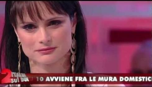 Lorena-Bianchetti su Facebook Parliamone in Famiglia