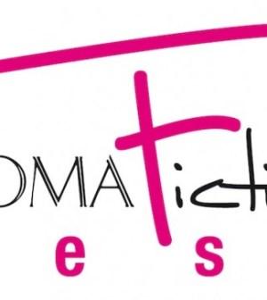 Roma Fiction Fest 2012 logo