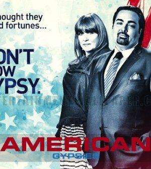foto serie tv american gypsies