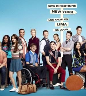 Glee 4, in arrivo episodio su Barbra Streisand