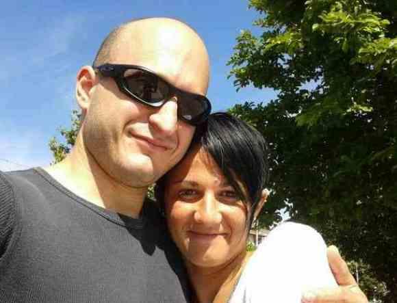 finisce tra accuse e liti la storia d'amore tra Tanya Carone e Manolo Riboni