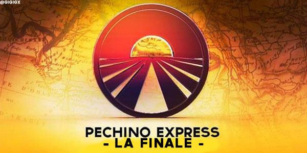 PECHINO EXPRESS finale