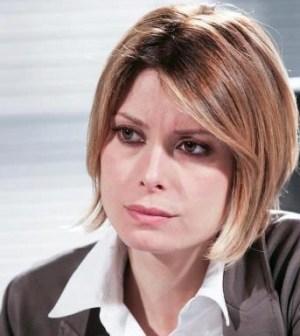 Ris Roma 3 - capitano Lucia Brancato