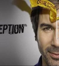 foto perception serie tv