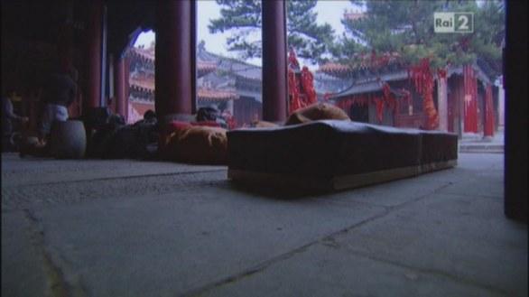Foto di Pechino Express puntata del 1 novembre