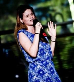 Chiara Galiazzo al Festival di Sanremo 2013