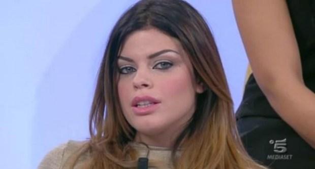 Francesca Del Taglia ritorna in studio per Eugenio Colombo