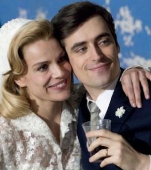 Rai Fiction - Un matrimonio