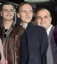 Foto conduttori Le Iene nuova edizione dal 13 gennaio 2013
