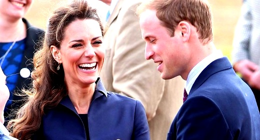 Kate Middleton Incinta