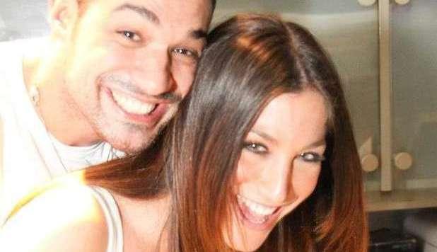Leonardo Greco e Natalia Angelini sempre più sorridenti