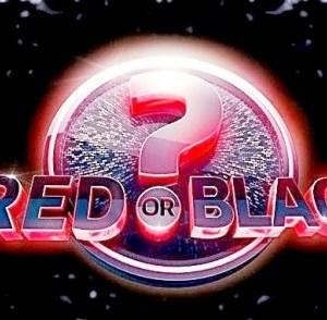 Foto di Red or black? in arrivo su Rai 1