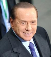 Foto di Silvio Berlusconi