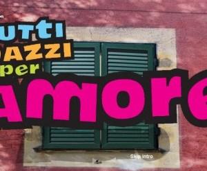 Logo Tutti pazzi per amore