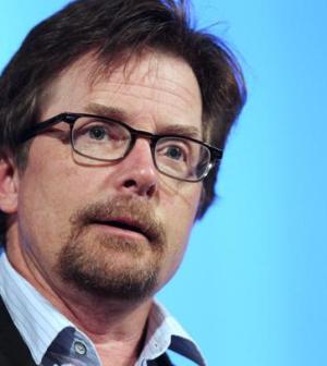 Foto Michael J. Fox