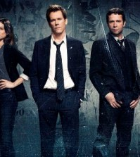 foto serie tv the following