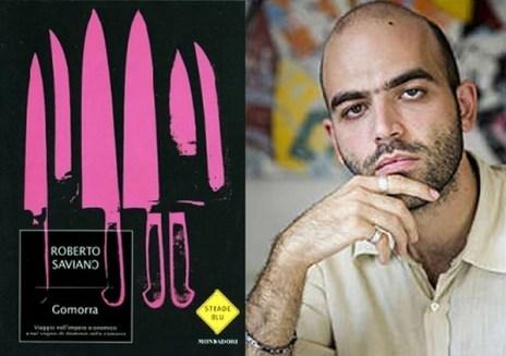 Gomorra: vietate riprese della fiction a Scampia, parla Roberto Saviano