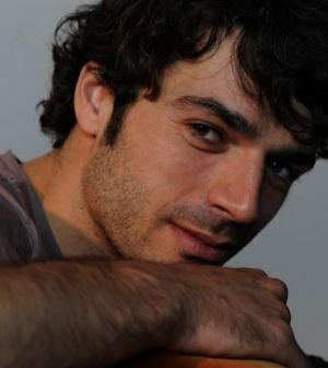 Luca Argentero intervista