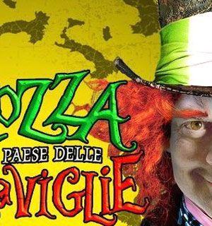 Maurizio Crozza stasera 22 febbraio su la7