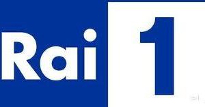 foto del logo di raiuno