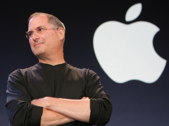 foto steve jobs apple