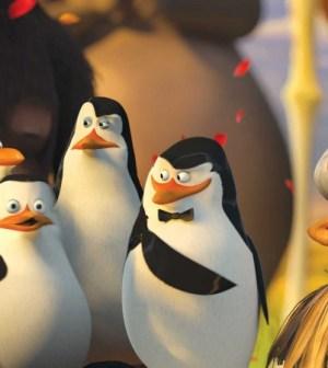 i-pinguini-di-madagascar