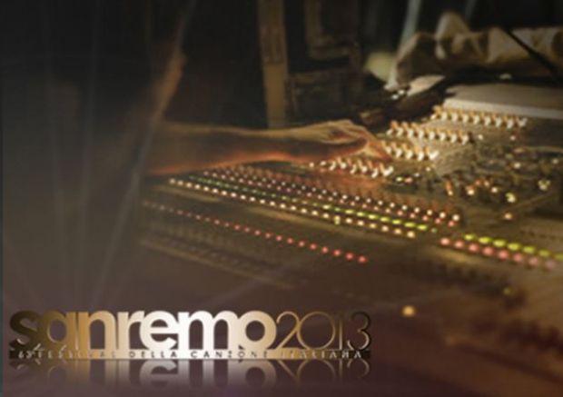 Foto del Festival di Sanremo 2013 dal 12 al 16 febbraio
