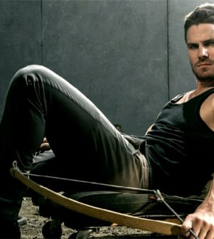 Foto Stephen Amell