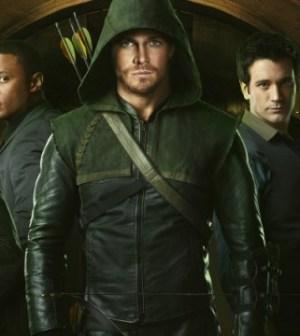 """Cast di """"Arrow"""""""