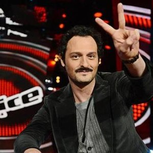 fabio troiano the voice of italy