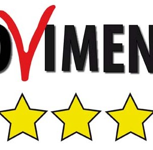 foto del logo del movimento cinque stelle