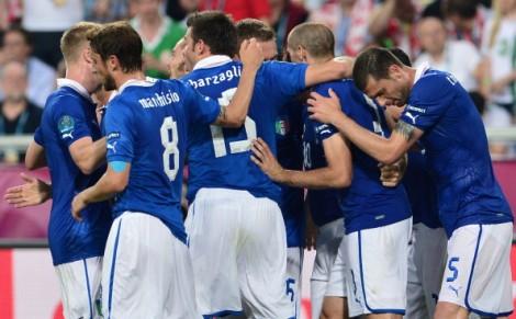Italia-Brasile in diretta su Rai1