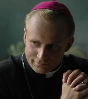 Karol-Un uomo diventato papa