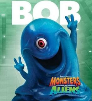 Mostri contro Alieni: il film d'animazione Dreamworks diventa una serie tv