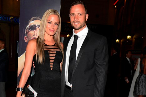 Reeva Steenkamp e Oscar Pistorius: il documentario su Discovery Channel